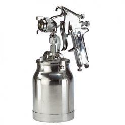 Diamond spray gun with bleed hose (RRP £47.00)