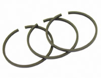 Hydraulic Lift Cylinder Piston Rings
