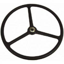 Steering Wheel *TD*
