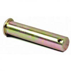 Leveling box Pin