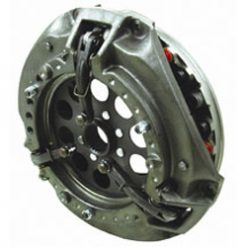 Clutch Assembly Split Torque