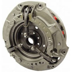 Clutch Assembly Dual (RRP £260.00)