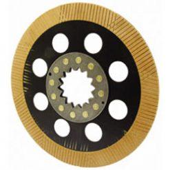 Brake Disk *TD*