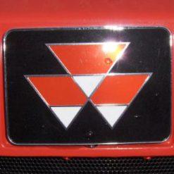 Front Emblem *TD*