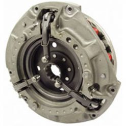 12 inch Dual Clutch Assembly