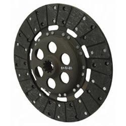 12 inch clutch plate