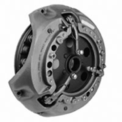 13 inch Clutch Assembly Split Torque