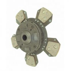 12 inch paddle type clutch