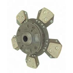 Clutch Plate (RRP £174.00) *TD*