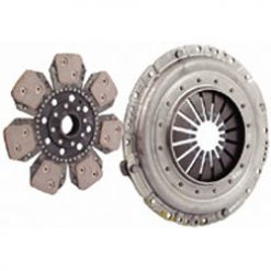 Clutch Kit Assembley