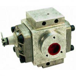 Hydraulic Pump *TD*