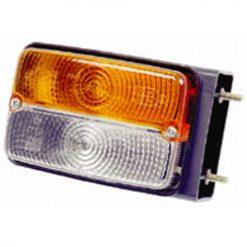 Side Lamp Unit (LH)