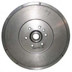Flywheel  *TD*