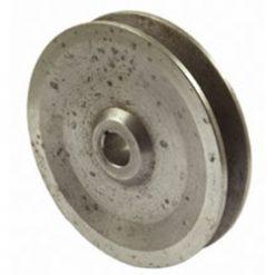 Dynamo pulley