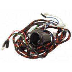 165 Wiring Harness