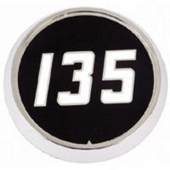 135 Medallion