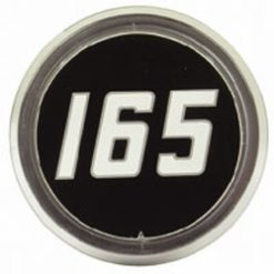 165 Medallion