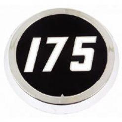 175 Medallion