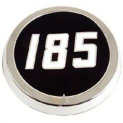 185 Medallion