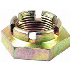 Stub Axle Nut