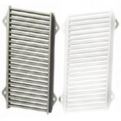 Front Grille LH