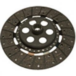12 inch Heavy Duty Slip Clutch