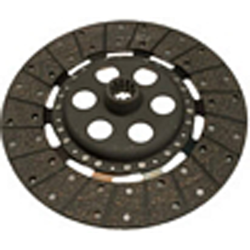 12 inch Heavy Duty Dual Clutch