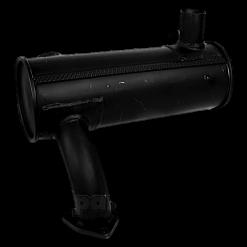 MF300 Serie's Silencer