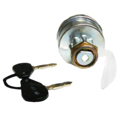 Ignition Switch (Ign/Heat/Start)