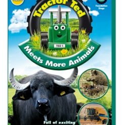 Tractor Ted Meets More Animals