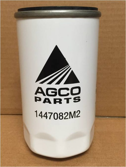 3CYL Oil Filter