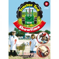 Tractor Ted It's Showtime