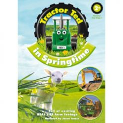 Tractor Ted Springtime